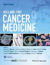 Holland–Frei Cancer Medicine Cloth