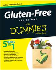 Gluten-Free All-In-One for Dummies:  From William James to Contemporary Philosophy
