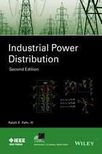 Industrial Power Distribution