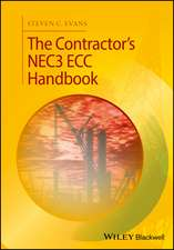 The Contractor′s NEC3 ECC Handbook