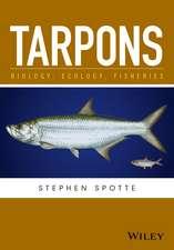 Tarpons: Biology, Ecology, Fisheries