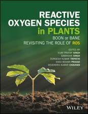 Reactive Oxygen Species in Plants: Boon Or Bane – Revisiting the Role of ROS