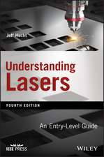 Understanding Lasers: An Entry–Level Guide