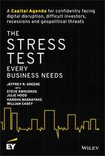 The Stress Test Every Business Needs