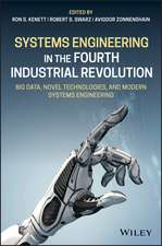 Systems Engineering in the Fourth Industrial Revolution: Big Data, Novel Technologies, and Modern Systems Engineering