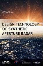 Design Technology of Synthetic Aperture Radar