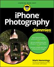 iPhone Photography For Dummies