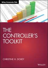 The Controller′s Toolkit