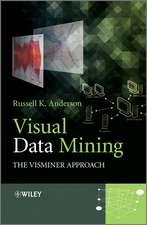 Visual Data Mining: The VisMiner Approach