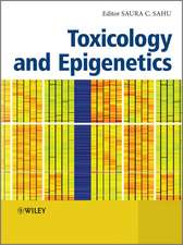 Toxicology and Epigenetics