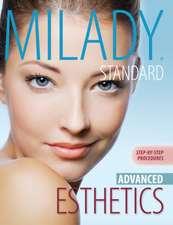 Milady's Standard Esthetics, Advanced