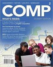 COMP STUDENT/E 2/E W/CODE