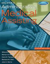 Delmar's Administrative Medical Assisting (with Premium Website, 2 Terms (12 Months) Printed Access Card and Medical Office Simulation Software 2.0 CD:  Administrative and Clinical Competencies (with Premium Website Printed Access Card and Medical Office Simula