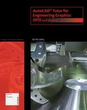 Autocad Tutor for Engineering Graphics