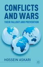 Conflicts and Wars: Their Fallout and Prevention