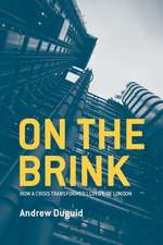 On the Brink: How a Crisis Transformed Lloyd's of London