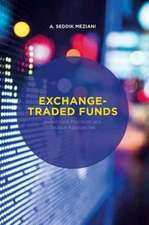 Exchange-Traded Funds: Investment Practices and Tactical Approaches
