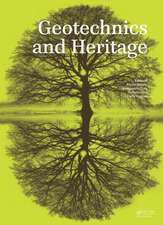 Geotechnics and Heritage:  Case Histories