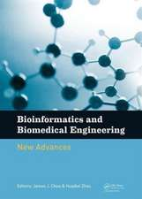 Bioinformatics and Biomedical Engineering:  Proceedings of the 9th International Conference on Bioinformatics and Biomedical Engineering (Icbbe 2015),