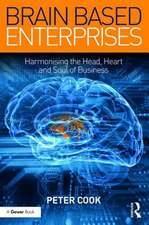 BRAIN BASED ENTERPRISES COOK