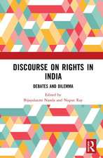 Discourse on Rights in India