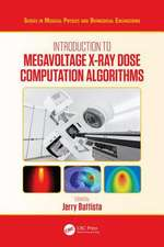 Introduction to Megavoltage X-Ray Dose Computation Algorithms