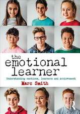 Smith, M: The Emotional Learner