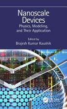 Kaushik, B: Nanoscale Devices