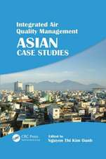 Integrated Air Quality Management
