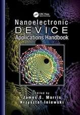 Nanoelectronic Device Applications Handbook