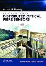 An Introduction to Distributed Optical Fibre Sensors