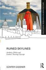 Ruined Skylines