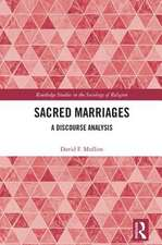 SACRED MARRIAGES - MULLINS