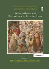 PERFORMATIVITY AND PERFORMANCE IN B