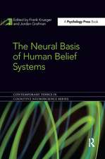 THE NEURAL BASIS OF HUMAN BELIEF SY