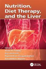 NUTRITION DIET THERAPY THE LIVER