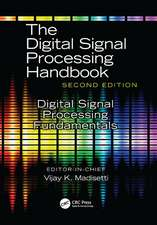 DIGITAL SIGNAL PROCESSING FUNDAMENT