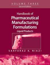 HB OF PHARM MANUF FORMULATIONS V3 2