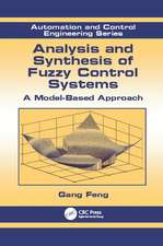 ANALYSIS AND SYNTHESIS OF FUZZY CON