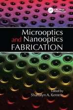 MICROOPTICS AND NANOOPTICS FABRICAT