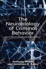 THE NEUROBIOLOGY OF CRIMINAL BEHAVI