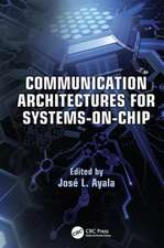 COMMUNICATION ARCHITECTURES FOR SYS