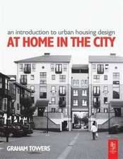 An Introduction to Urban Housing Design