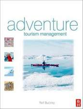 Adventure Tourism Management