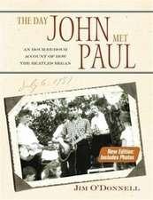 The Day John Met Paul