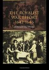 Royalist War Effort