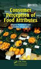 Consumers' Perception of Food Attributes