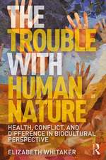 The Trouble with Human Nature