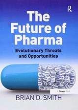 Future of Pharma