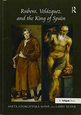 Rubens, Velazquez, and the King of Spain